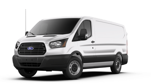New 2019 Ford Transit-250 Van Low Roof Cargo Van For Sale Near Manchester, NH